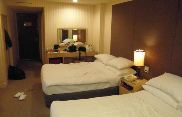 фотографии Paradise Hotel (ex. Olympos Hotel) изображение №4