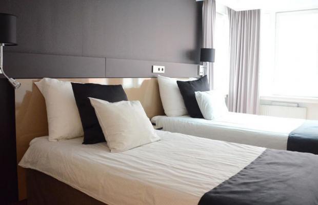 фото Clarion Hotel Grand Ostersund изображение №14