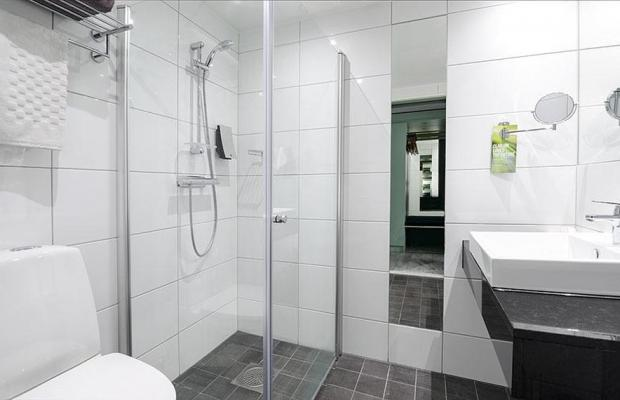 фотографии Clarion Hotel Grand Ostersund изображение №12