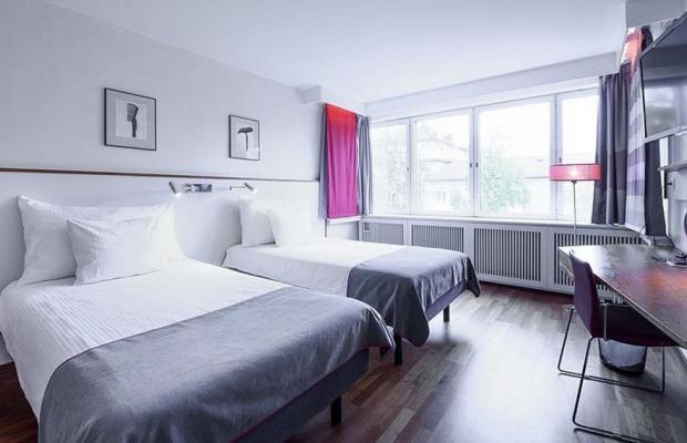 фото Clarion Hotel Grand Ostersund изображение №10