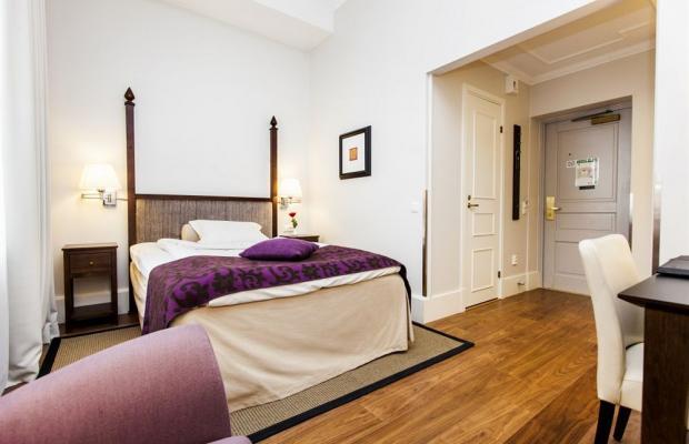 фотографии отеля Elite Stadshotellet изображение №23