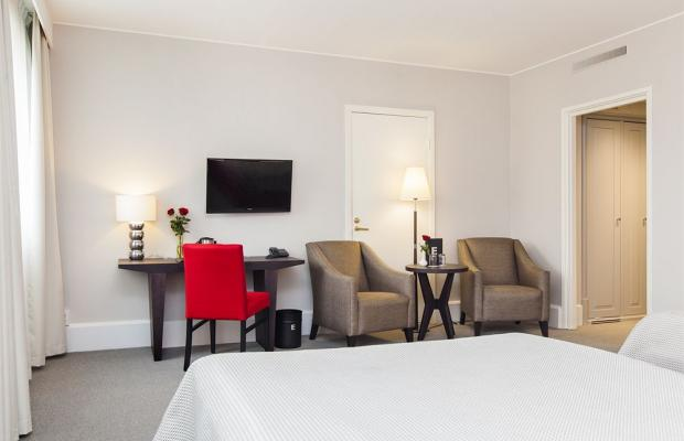 фотографии отеля Elite Stadshotellet изображение №11