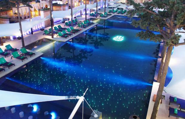 фото отеля Banyan Tree Club & Spa изображение №9