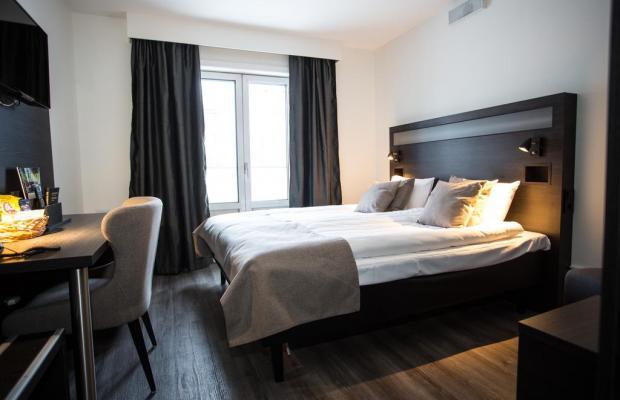 фото отеля Scandic Ostersund City изображение №21