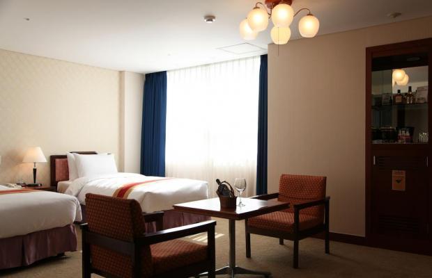 фото отеля Hotel President изображение №53