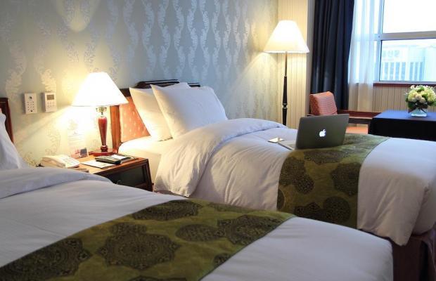 фото отеля Hotel President изображение №45