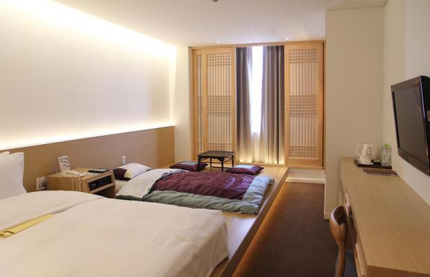 фото отеля Hotel President изображение №29