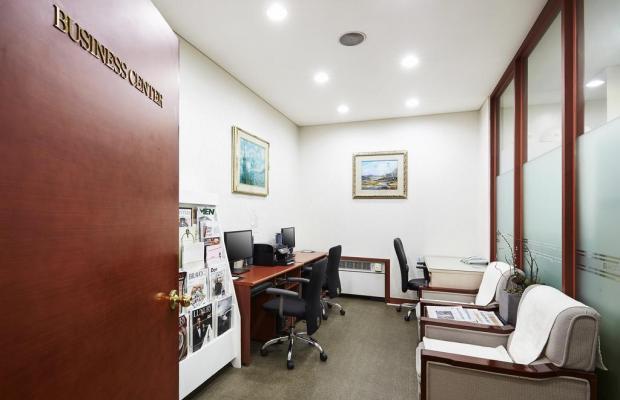 фото отеля Hotel President изображение №9