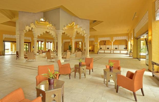фотографии отеля Iberostar Isla Canela изображение №39