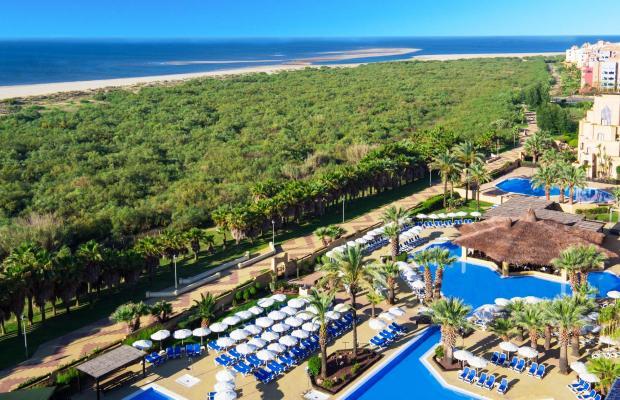 фото отеля Iberostar Isla Canela изображение №17