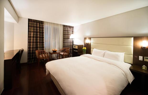 фотографии отеля  Hotel Prima изображение №27