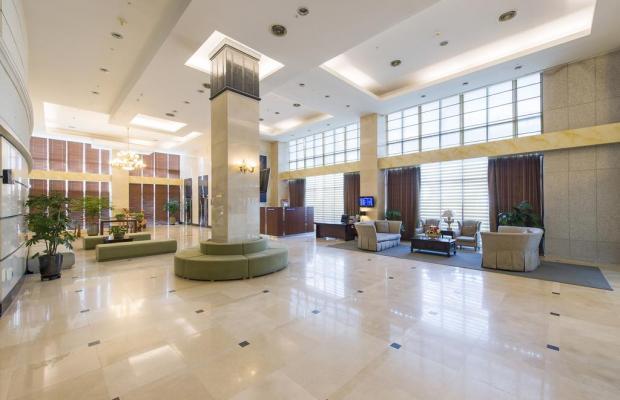 фото отеля Best Western Premier Incheon Airport изображение №5