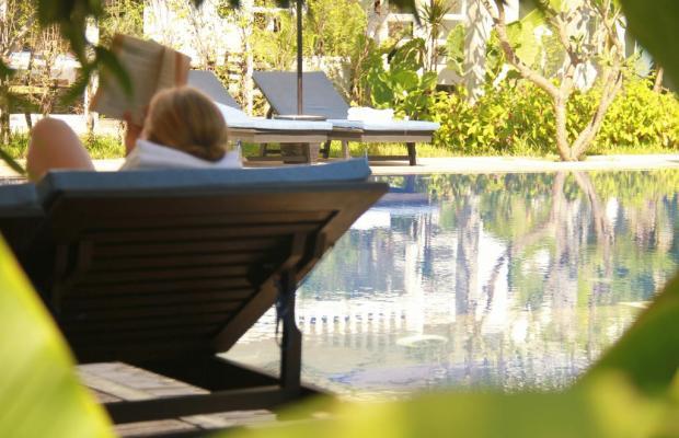 фотографии отеля The Frangipani Villa Hotel изображение №19