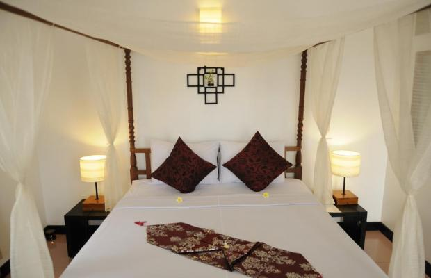 фотографии отеля The Frangipani Villa Hotel изображение №11