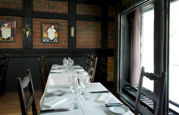фотографии Quality Hotel Lulea изображение №32