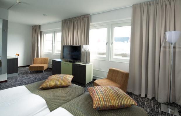 фото Quality Hotel Lulea изображение №30