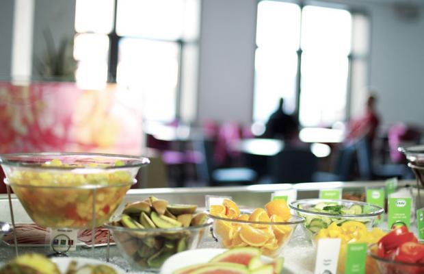 фотографии Quality Hotel Lulea изображение №28
