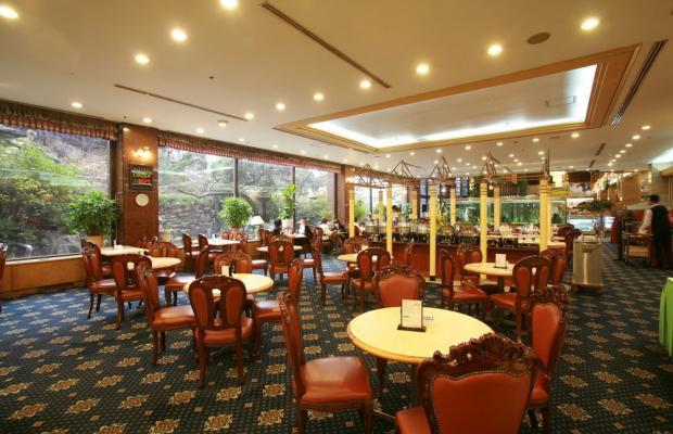 фотографии отеля Capital Hotel изображение №11