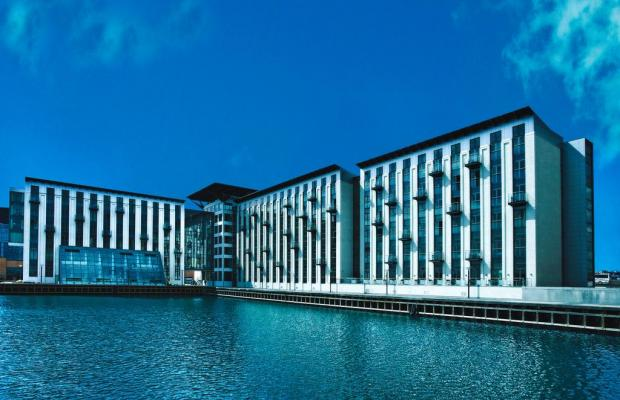 фото отеля Copenhagen Island изображение №1