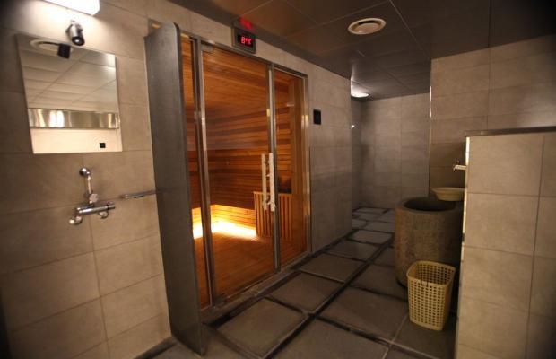 фото отеля Ramada Hotel Seoul изображение №53