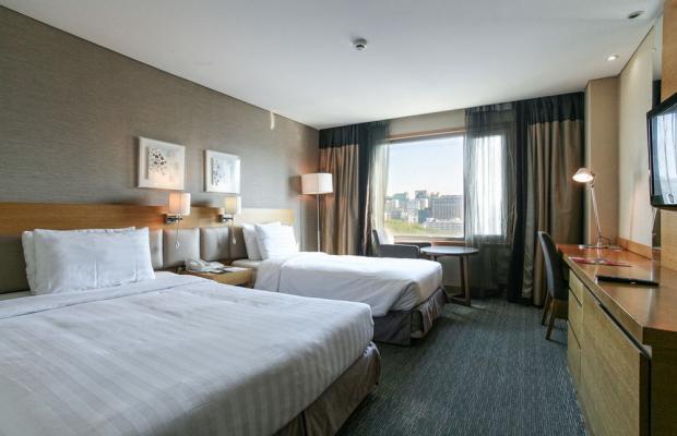 фотографии Ramada Hotel Seoul изображение №40