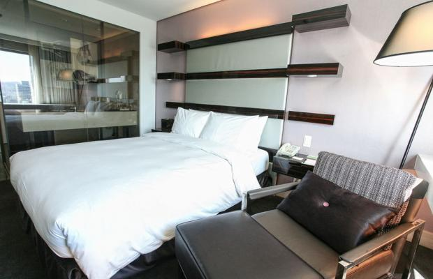 фотографии отеля Ramada Hotel Seoul изображение №39