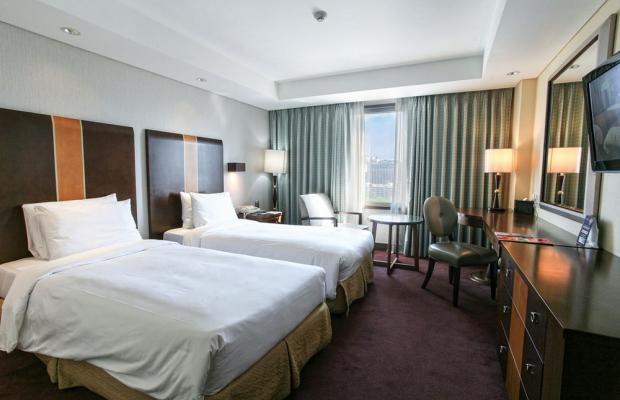 фото отеля Ramada Hotel Seoul изображение №37