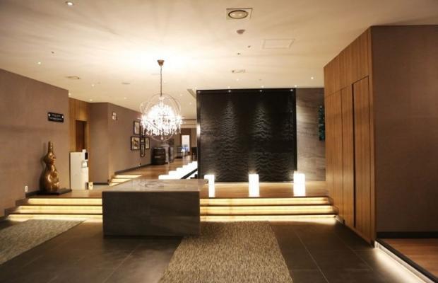 фото отеля Ramada Hotel Seoul изображение №17