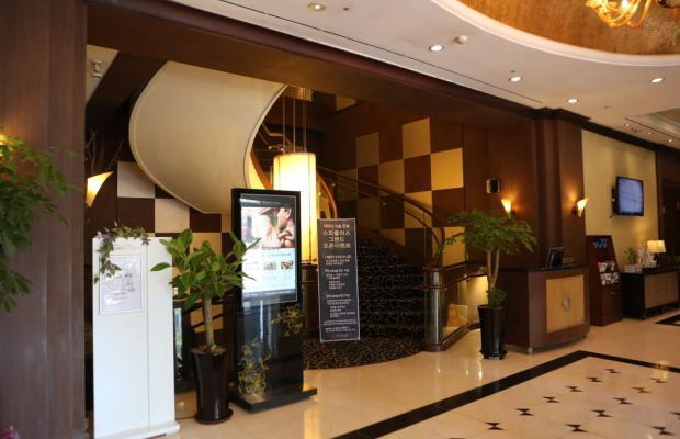 фотографии Ramada Hotel Seoul изображение №12