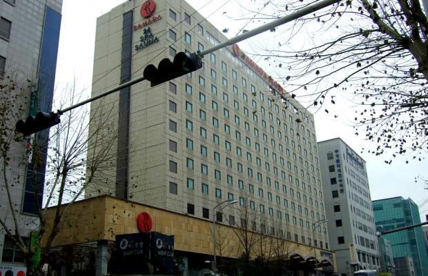 фото Ramada Hotel Seoul изображение №2