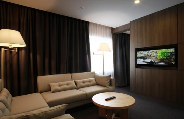 фотографии отеля CenterMark Hotel изображение №7