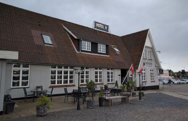 фотографии Refborg Hotel (ex. Billund Kro) изображение №32