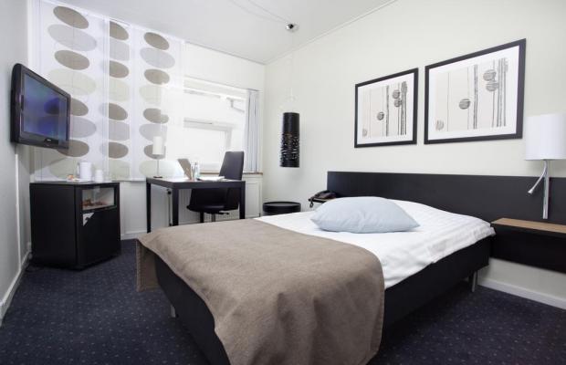 фото отеля Glostrup Park Hotel изображение №25