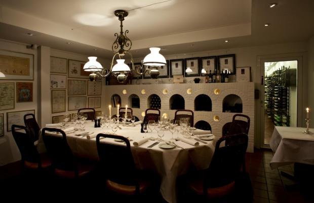 фото Glostrup Park Hotel изображение №22