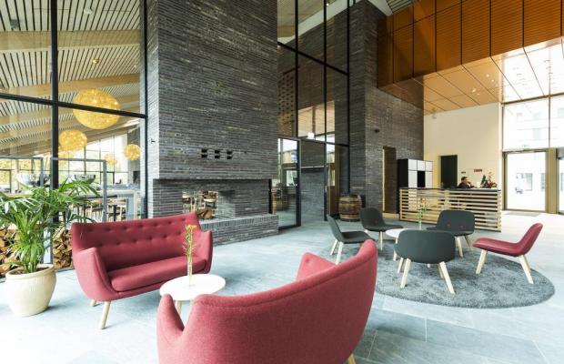 фото отеля Glostrup Park Hotel изображение №13