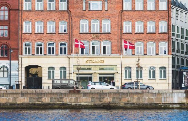 фото отеля Copenhagen Strand изображение №1