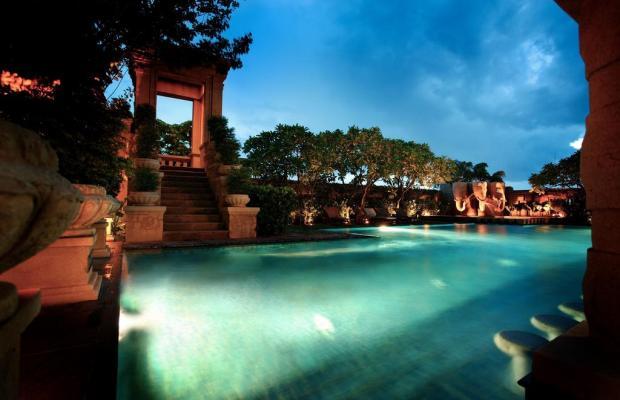 фотографии отеля InterContinental Phnom Penh изображение №3