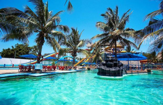 фото отеля Kunduchi Beach Hotel And Resort изображение №1