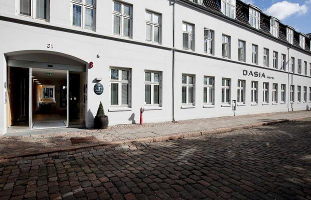 фото отеля City Hotel Oasia изображение №1