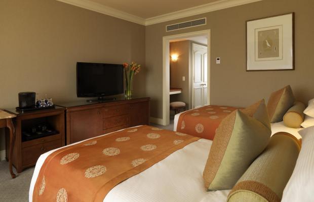 фото отеля Ritz Carlton Seoul изображение №49
