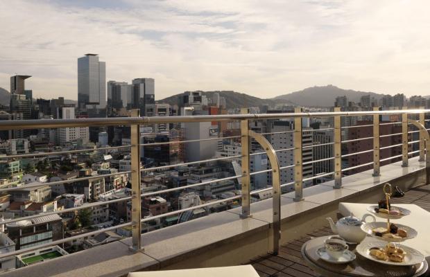 фото отеля Ritz Carlton Seoul изображение №41