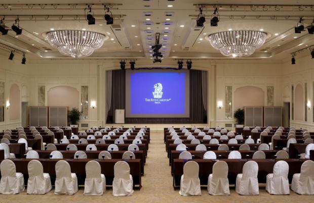 фото Ritz Carlton Seoul изображение №10
