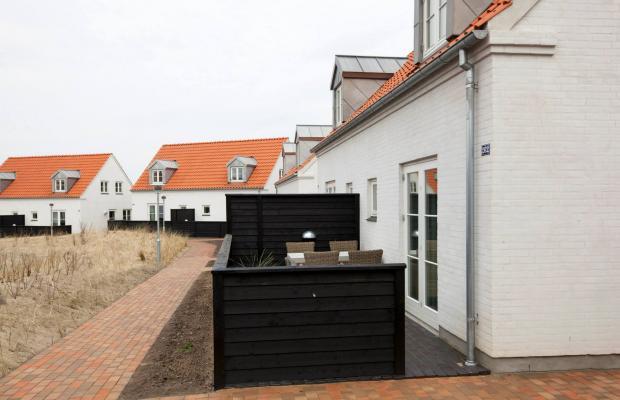 фото отеля Hjerting Badehotel изображение №69