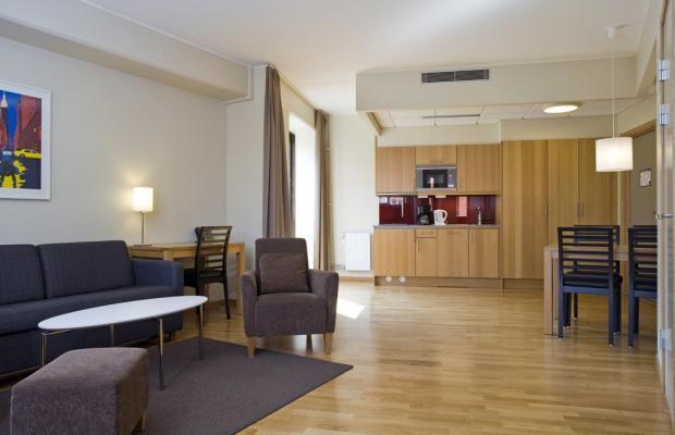 фотографии отеля Scandic City изображение №15
