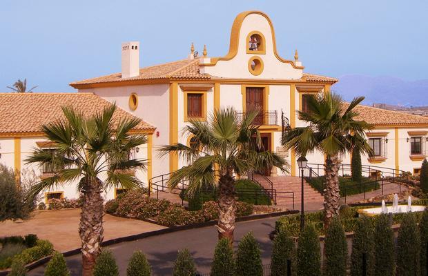 фотографии отеля Hacienda Real Los Olivos изображение №51