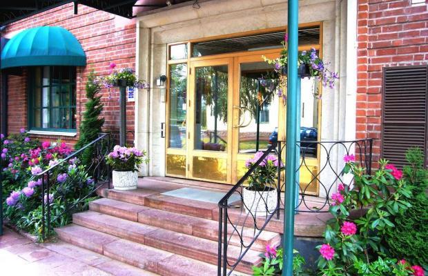 фото отеля Best Western Mora Hotell & Spa изображение №1