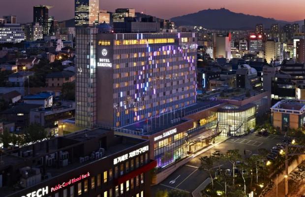 фотографии Hotel Samjung изображение №28