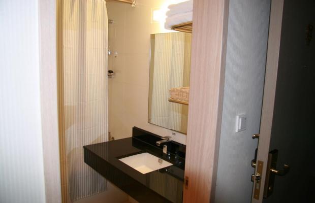 фото отеля Hotel Samjung изображение №17