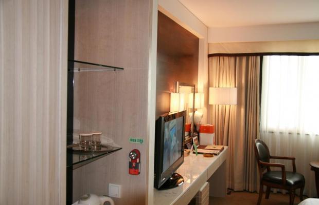 фото Hotel Samjung изображение №10
