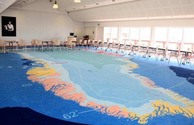 фото отеля Hotel Arctic изображение №17